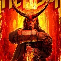 Hellboy (2019) Full Movie Dual Audio (Hindi-English) 480p | 720p | 1080p