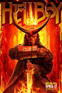 Hellboy (2019) Full Movie Dual Audio (Hindi-English) 480p | 720p | 1080p