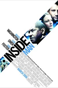 Inside Man (2006) Full Movie Download Dual Audio 480p 720p