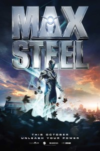 Max Steel (2016) Full Movie Download Dual Audio 480p 720p 1080p