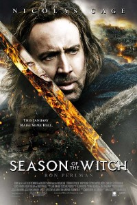 Season of the Witch (2011) Full Movie Download Dual Audio 480p 720p