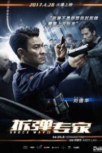 Shock Wave (2017) Full Movie Download Dual Audio 720p