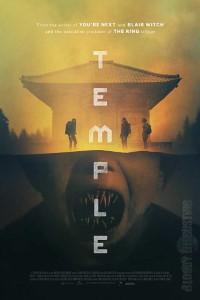 Temple (2017) Full Movie Download Dual Audio 480p 720p