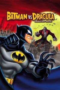 The Batman vs. Dracula (2005) Download Dual Audio 480p