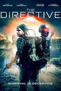 The Directive (2019) Full Movie Download English 720p