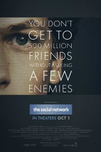 The Social Network (2010) Full Movie Download Dual Audio 480p 720p