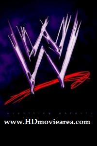 WWE Monday Night Raw 15 April (2019) HDTV 480p 500MB