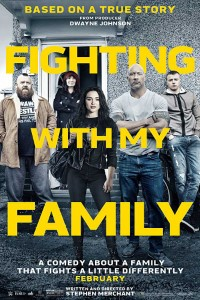 Fighting with My Family (2019) Full Movie Download English 720p 1080p