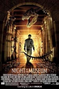 Night at the Museum (2006) Full Movie Download Dual Audio 720p 1080p