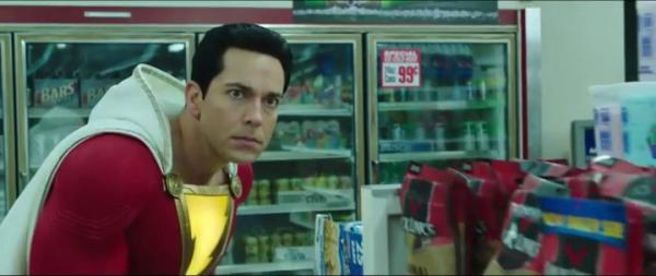 Shazam Full Movie in hindi