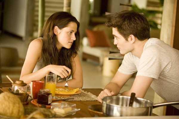 The Twilight Saga Breaking Dawn Part 1 Download
