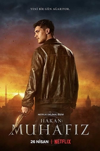 Download The Protector (2019) {Season 1 & 2} 720p (Hindi-English) [300MB]