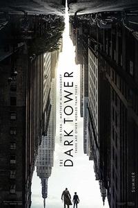 The Dark Tower (2017) Full Movie Dual Audio {Hindi-English} 1080p [1.7GB]