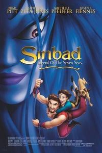 Sinbad: Legend of the Seven Seas (2003) Download English 480p