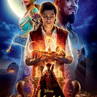 Aladdin (2019) Full Movie Dual Audio (Hindi-English) 480p 720p 1080p