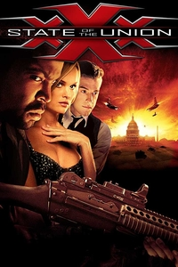 xXx: State of the Union (2005) Full Movie Download Dual Audio 480p 720p