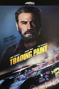 Trading Paint (2019) Full Movie Download English 700MB