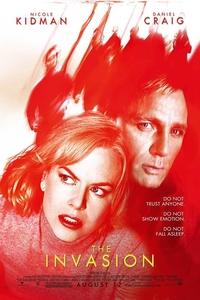 The Invasion (2007) Full Movie Download Dual Audio (Hindi-English) 720p