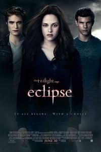 The Twilight Saga: Eclipse (2010) Full Movie Download Dual Audio 480p 720p