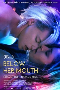 (18+) Below Her Mouth (2016) Full Movie Download English 480p