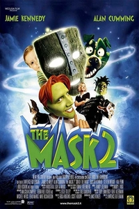 Son of the Mask (2005) Full Movie Download Dual Audio 720p