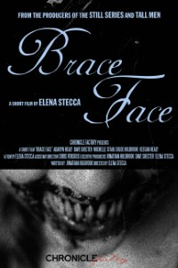 (18+) Brace Face (2018) Full Movie Download English 720p 600MB