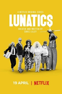 Download Lunatics (2019) {Season 1} 720p (Hindi-English) [Episode 1-10] (400MB)