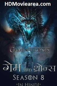 Game of Thrones Season 8 Download Hindi (Episode 01) 480p 720p 1080p