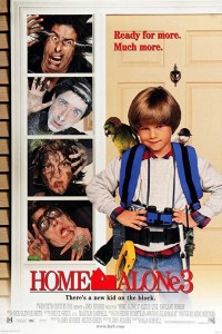 Home Alone 3 (1997) Full Movie Download Dual Audio 480p 720p