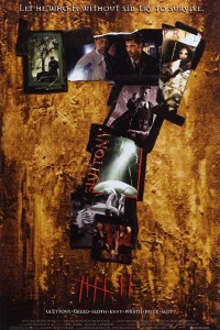 Se7en (1995) Full Movie Download Dual Audio 480p 720p 1080p