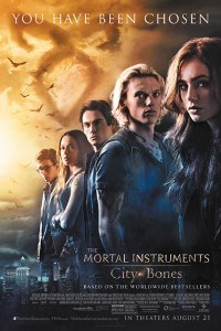 The Mortal Instruments: City of Bones Full Movie Download Hindi 720p 1GB