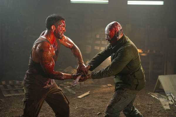 Universal Soldier Day of Reckoning Full Movie Download