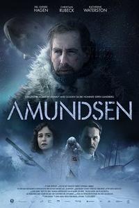 Amundsen (2019) Full Movie Download English 720p