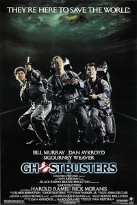 Ghostbusters (1984) Full Movie Download Dual Audio (Hindi-English) 720p