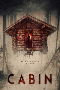 The Cabin (2018) Full Movie Download English 720p HDRip