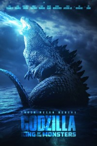 Godzilla: King of the Monsters (2019) Full Movie in Hindi 480p | 720p