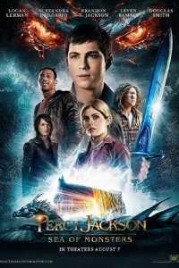 Percy Jackson: Sea of Monsters (2013) Full Movie Download English 480p 720p
