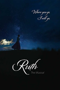 Ruth the Musical (2019) Full Movie Download English 720p ESubs