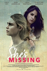 She's Missing (2019) Full Movie Download English 720p HDRip