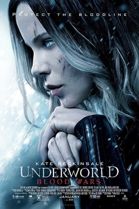 Underworld: Blood Wars (2016) Full Movie Download Dual Audio 720p