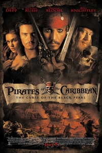 Pirates of the Caribbean: The Curse of the Black Pearl (2003) Download Multi Audio 720p BluRay