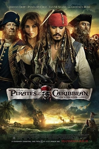 Pirates of the Caribbean: On Stranger Tides (2011) Download Multi Audio 720p BluRay