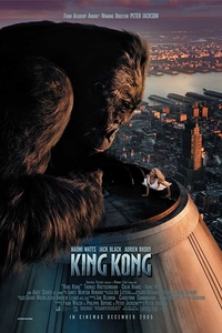 King Kong (2005) Full Movie Download Dual Audio 720p BluRay