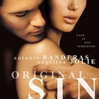 (18+) Original Sin (2001) Full Movie Download English 480p BluRay ESubs