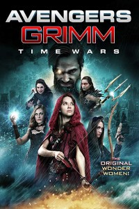 Avengers Grimm: Time Wars Download Hindi 480p 300MB | 720p 2GB