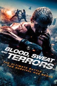 Blood Sweat and Terrors (2018) Download Hindi 480p [300MB]