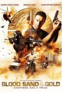 Blood Sand and Gold (2017) Download Dual Audio in Hindi BluRay 480p 720p