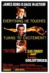 Download Goldfinger (1964) Full Movie Dual Audio 720p BluRay 800MB