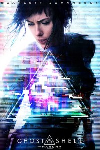 Ghost in the Shell (2017) Full Movie English 480p | 720p