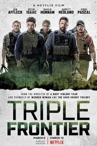 Download Triple Frontier (2019) Dual Audio 480p 500M | 720p 1.1GB HD Netflix